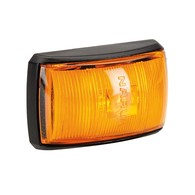 LED Amber Marker Light with 50cm Cable