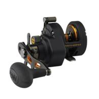 Fathom 8 Slow Pitch Overhead Star Drag Reel