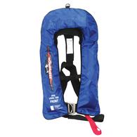 Oceanus 150n manual Inflatable Life Jacket w/Harness D-Ring