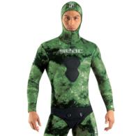 gannet 2 piece Spearo wetsuit