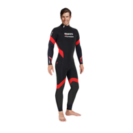 Pioneer 5mm One Piece Wetsuit