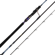Saltiga Bay Jigging 63XHS-S.V Spinning Slow Jig Rod - 1-Piece