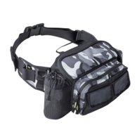 Tackle Storage Hip Bag - Camo