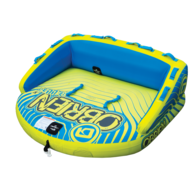 Baller 3 Person Inflatable Towable Water Toy