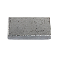 Plain Block Anode 150x100x25mm