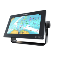 Axiom 12 Plus Fishfinder Gps Chartplotter Package
