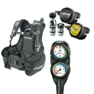 Start Dive Package SIZE MEDIUM