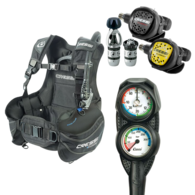 Start Dive Package SIZE LARGE