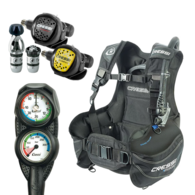 Start Dive Package SIZE XL