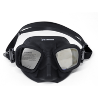 Shadow Mirrored Dive Mask