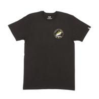 Homeguard Standard Short Sleeve T-Shirt - Black