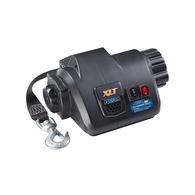 XLT 4500kg 12v Electric Trailer winch