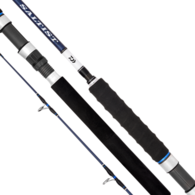 Saltist Hyper 20 S53 Spin Jig Rod PE5-6 1-Piece