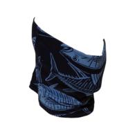 Pinnacle Face Gaiter - Navy