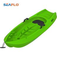 1.8m Kids kayak - Lime Green