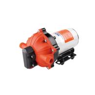 15lpm/60psi Marine Automatic 5- Chamber Fresh Water Pressure Pump