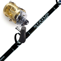 Tiagra 30wlrs / Status Bluewater 24kg Combo