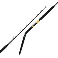 Gladiator 24-37KG Roller Tip Bent Butt Game Rod