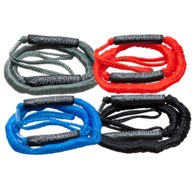 4 Foot Bungee Dock Tie Rope