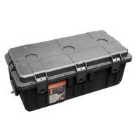 Hard Storage Box with Wheels - 100 ltr