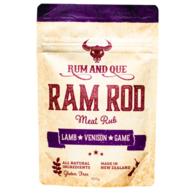 Ram Rod Rub 150g