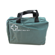 Powerboat/Inshore First Aid Kit with Carry Bag (meets OSH)