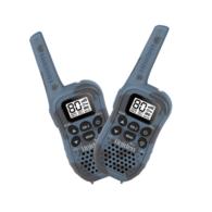 UNIDEN UHF HANDHELD 0.5W TWIN PACK (3KM RANGE)