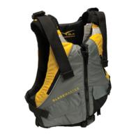 Adult Kayak / SUP Vest - Gold/Grey