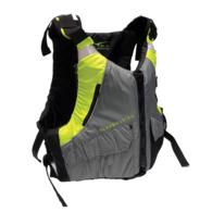 Adult Kayak / SUP Vest - Fluoro / Grey