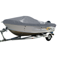 MA 071-1 Boat Storage Cover- Suits Boats 3.3-4.0mtr