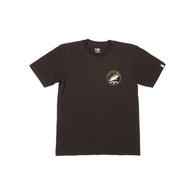 Homeguard Short Sleeve Boys Tee-Shirt - Black