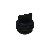 Buddy series Ice Box/Bin Drain Bung Replacement Cap Only