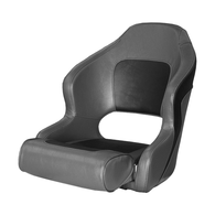 FORCE SEAT DELUXE FLIP UP W/POCKET