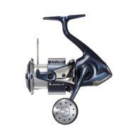 Twin Power XD A 4000XG Spinning Reel