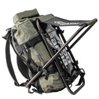 Base Duffel Bag - Olive