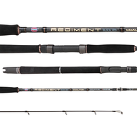 Regiment 7' Spin Rod 6-10kg 1pc