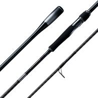 """Lunamis S80M 8'0"""" PE0.8 - 2.0 2-Piece Softbait Rod"""