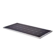 160w Rigid Polycrystal Solar Panel