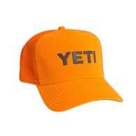 High Pro Trucker Cap - Blaze Orange