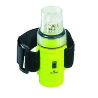 Floating Safety Strobe Light