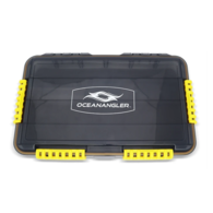 Tackle Packer Slider Lure Box Large - Yellow