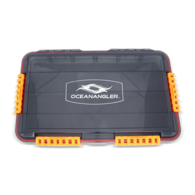 Tackle Packer Slider Lure Box Large - Orange