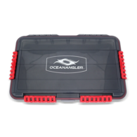 Tackle Packer Slider Lure Box Large - Red