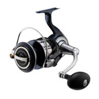 Certate 21 SW 8000-H Spinning Reel