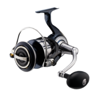 Certate 21 SW 10000-H Spinning Reel