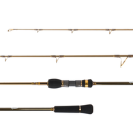 Thor's Stick #3 63S PE 1.8-3.0 Spin Jig Rod