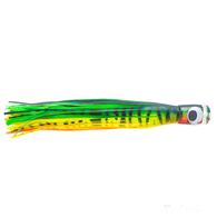 "Flea 8"" Game Lure Rigged - Mackerel"