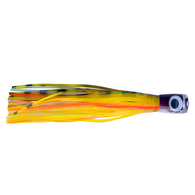 "Flea XT 8"" Game Lure Rigged - UV Squid"