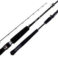 """Xfactor II 6'3"""" 150g Overhead Slowjig Rod 1-Piece"""