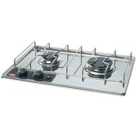 2 burner Build in Hob/Stove top